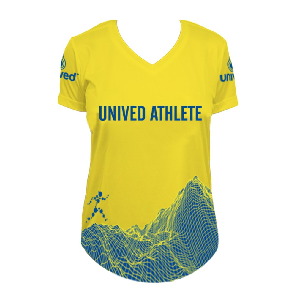 Unived Athlete Women's Multi-Sport T-Shirt