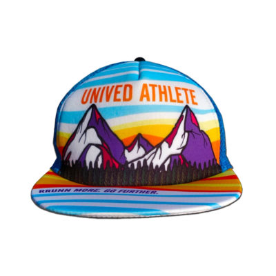 Unived Trucker Hat 2.0 Front