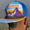 Unived Trucker Hat 2.0 Side Mesh