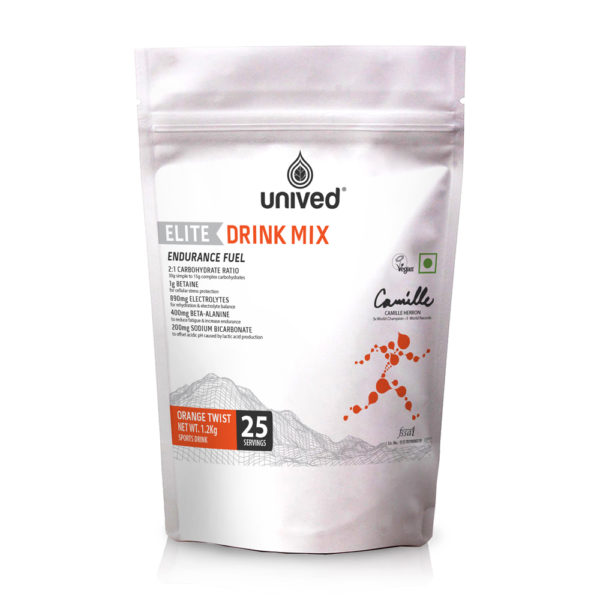 Unived Elite Energy Drink Mix Bulk Pack