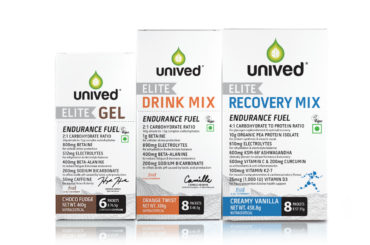 Unived Elite Endurance Fuel