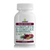 Unived Vegan & Organic Whole FoodComplete B-Complex