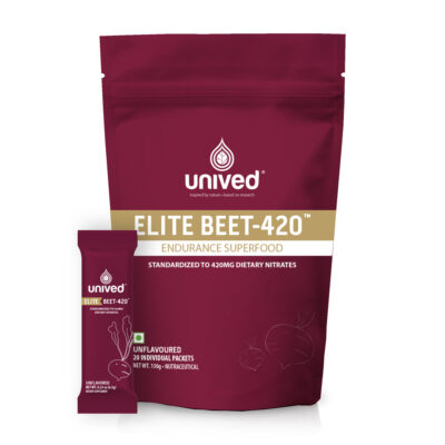 Unived Elite Beet 420 Beetroot Extract