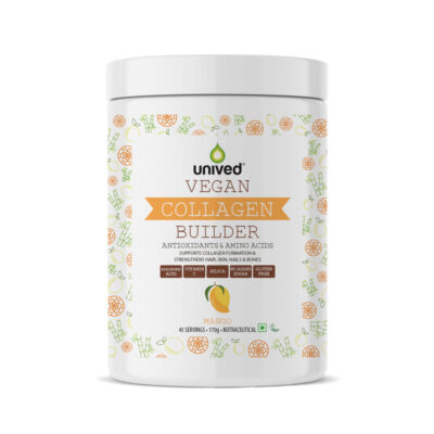 Unived Vegan Collagen Builder